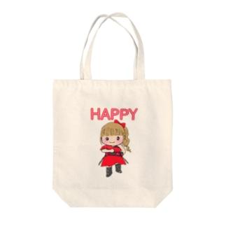 HTL所長♡ Tote bags
