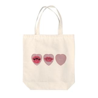 meow! Tote bags