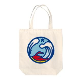 パ紋No.2823 大 Tote bags