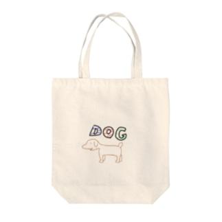トートドッグ Tote bags