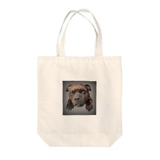 まだらちゃん Tote Bag