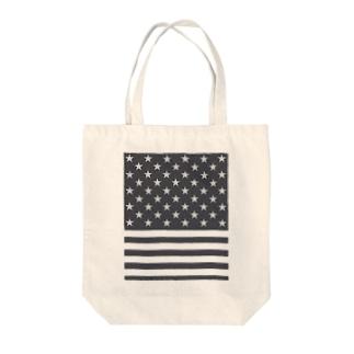 ホシマシマ' Tote bags