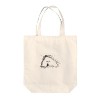 はるきのおじいさん Tote bags