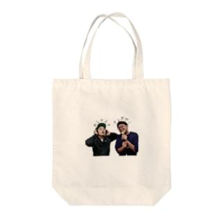 おしゃスタ ゾフィートートバッグ Tote bags