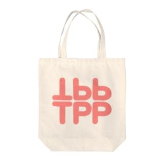 TPP Tote bags
