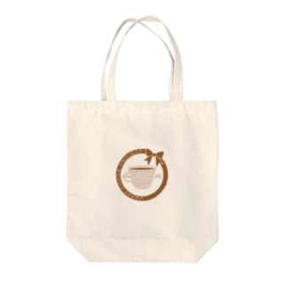 Cocoa トートバッグ(カップ) Tote bags