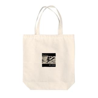 たかつえSS 主任アキノリシリーズ Tote bags