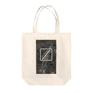 たかつえSS 航空写真シリーズ Tote bags