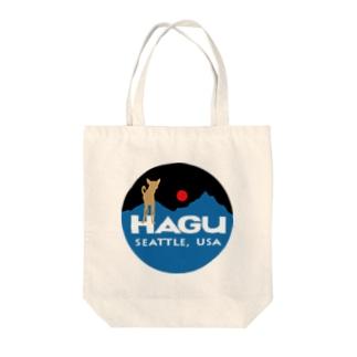 HAGU Tote bags
