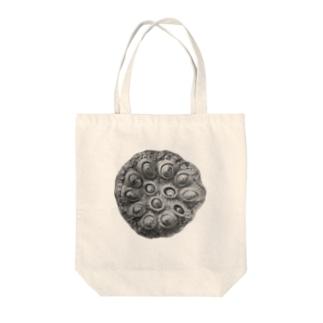 ロータス Tote Bag