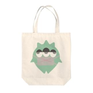 notsay Tote bags