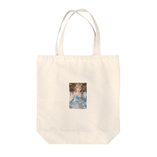 kichi-doll real doll of wmdoll Tote bags