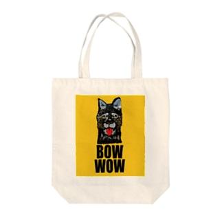 バウワウ Tote Bag