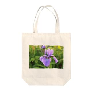 わたしの好きな花 Tote Bag