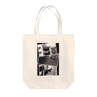 【Noir SHOP】のmonokuro Tote bags