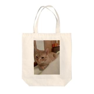 ほぼ本人用フミちゃんアイテム Tote bags