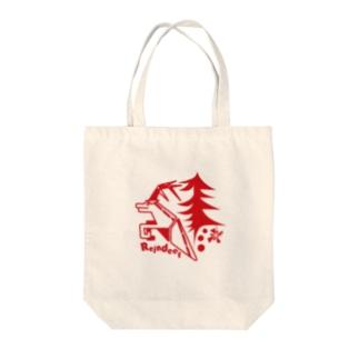 aniまる トナカイ / Bag Tote Bag