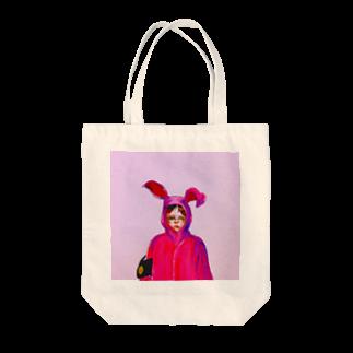 honatamaの風紀委員 Tote bags