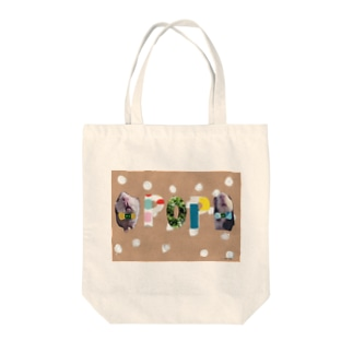 ARE WE POP? Tote Bag