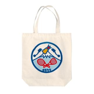 パ紋No.2831 オダクラ Tote bags