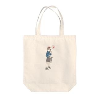 Josee standard Tote bags