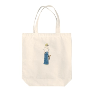 Adrey standard Tote bags