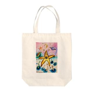 ★ Tote bags