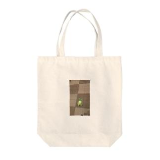 ナエトル Tote bags