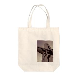 B面 Tote bags