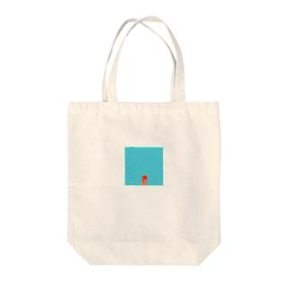 AMAEBI トートバック Tote bags