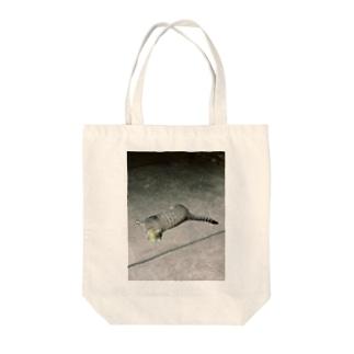 眼光猫 Tote Bag