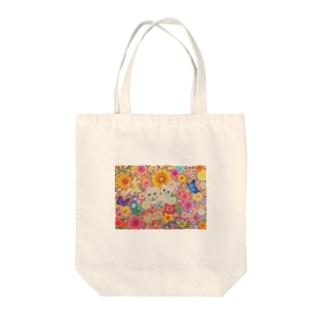 muumuu Tote bags