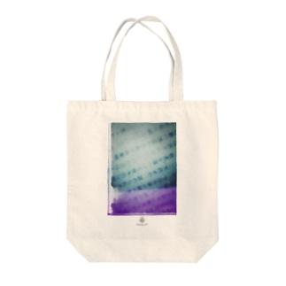 廃棄喰い Tote bags