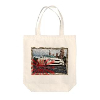 USJDMオリジナル商品2 Tote bags