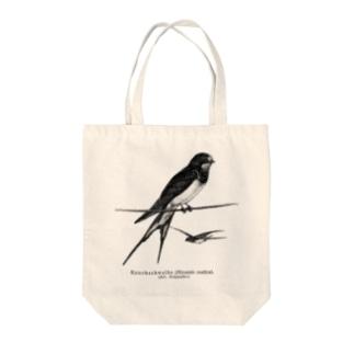 ツバメ  Tote Bag