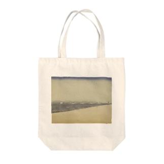 三輪宝 Tote bags