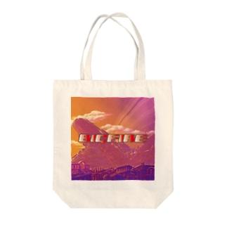 bigfire  Tote bags
