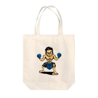 ASBスタッフ「タムタム」アイテム  Tote bags