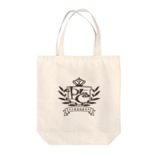 王育ロゴ Tote bags