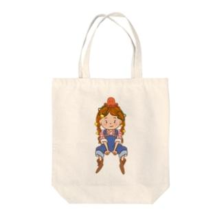 ナポリタンちゃん Tote Bag