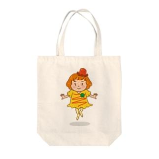 オムライスちゃん Tote Bag