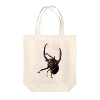 ネプチューン Tote bags