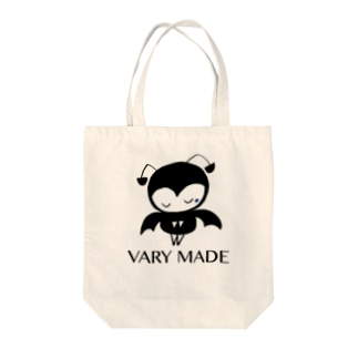 VARY MADE VIL Chan Tote bags