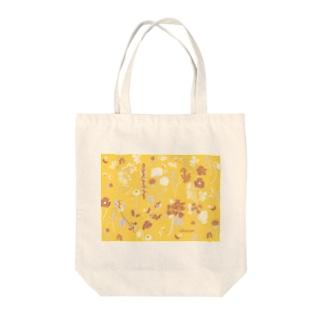 野の草花 Tote Bag