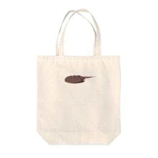 フランボワーズと一緒 Tote bags
