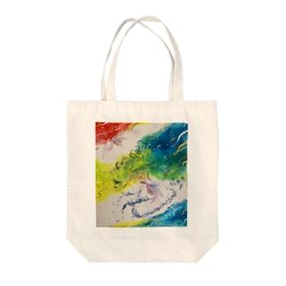 【創造】 Tote bags