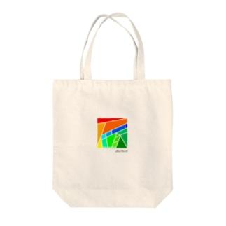 石塚さんシリーズ Tote bags