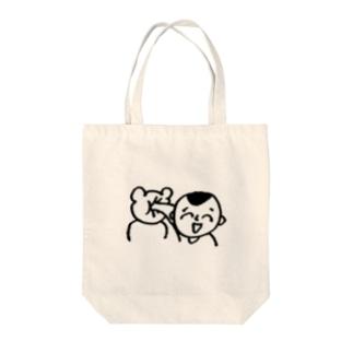 どつ Tote Bag