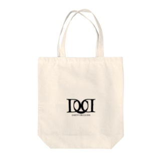 DOI.トートーバック Tote bags