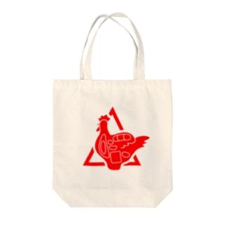torinobui Tote bags